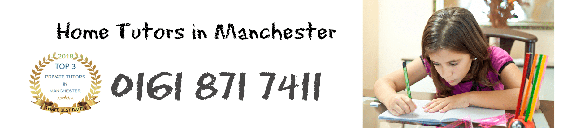 Home Tutors in Manchester