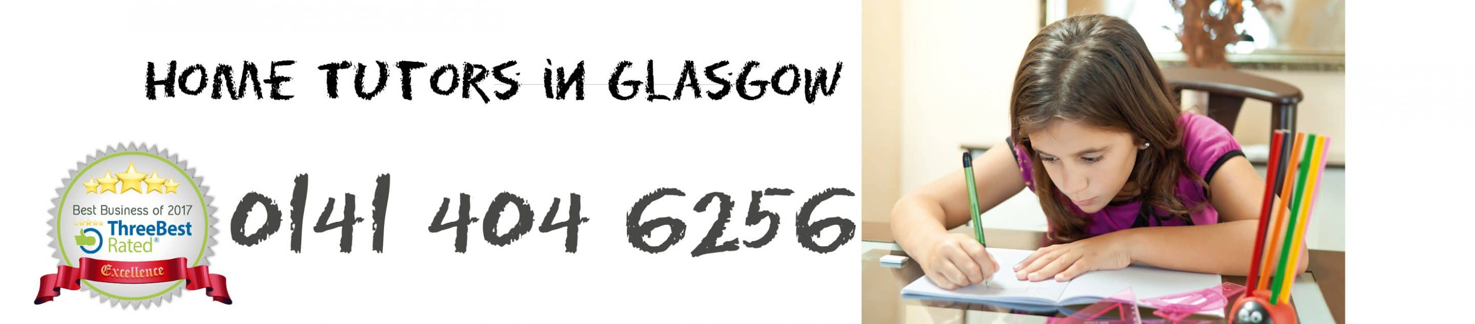 Home Tutors in Glasgow