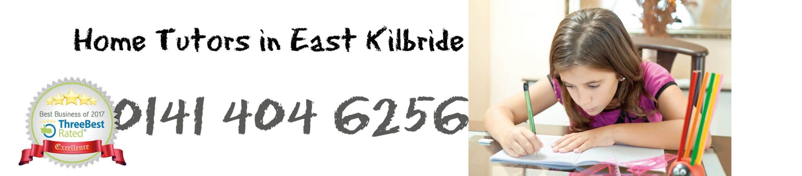 Home Tutors in East Kilbride