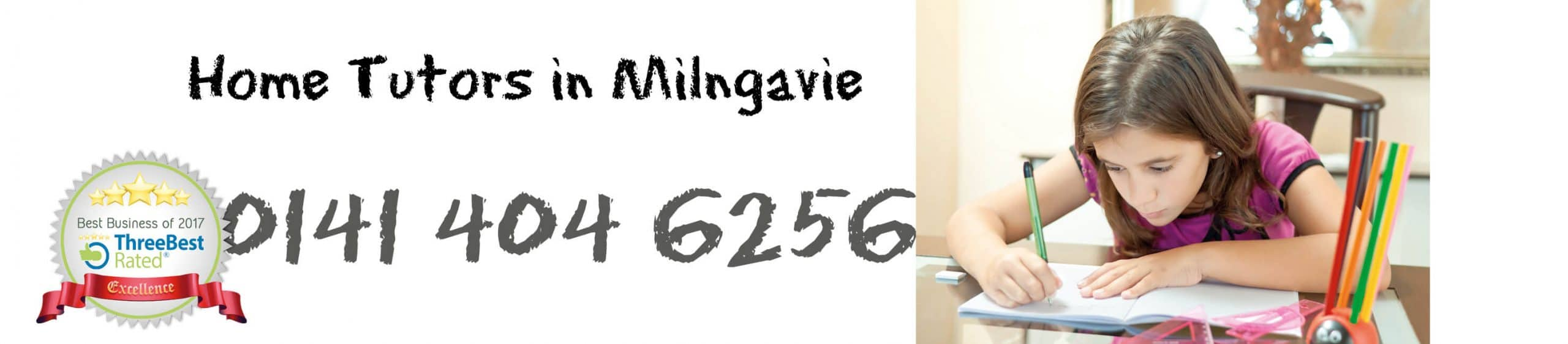 Home Tutors in Milngavie